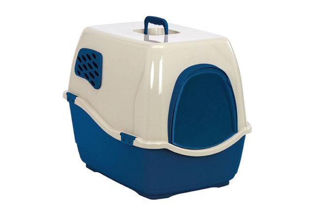 Marchioro Bill 1T: que vos vraiment cette litière à chat ?