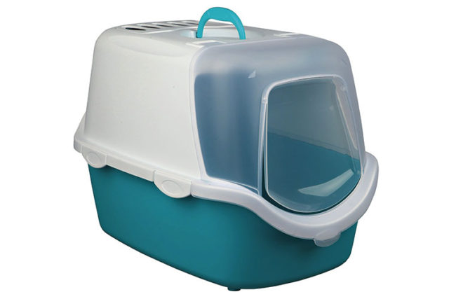 Maison de toilette VICO Easy Clean : mon avis